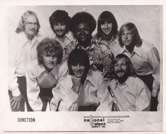 Junction 1971-73
