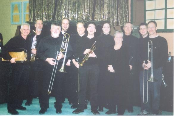 Pit Band 3