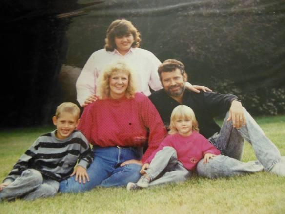 Ayres Family